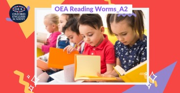 OEA Reading Worms_A2